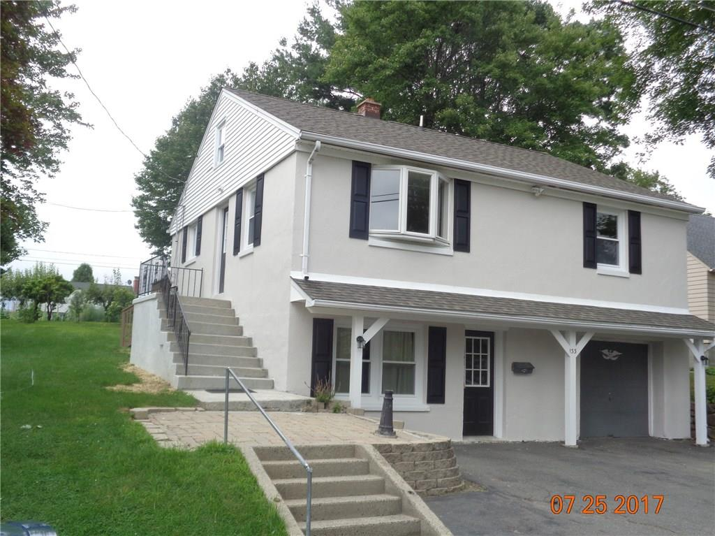 Photo of 133 Dalton Street  Watertown  CT