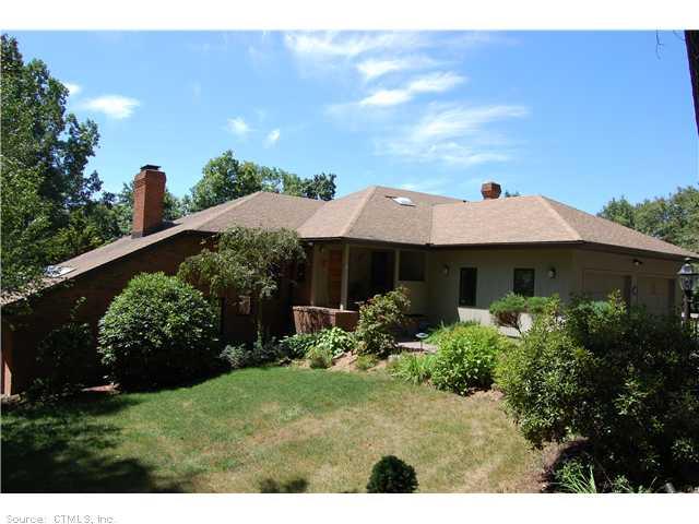 Real Estate for Sale, ListingId: 20188053, Middlebury,CT06762