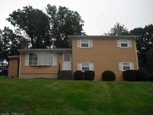 Real Estate for Sale, ListingId: 21321468, Waterbury, CT  06706