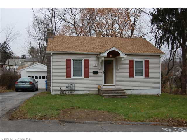 Real Estate for Sale, ListingId: 21699897, Waterbury, CT  06705