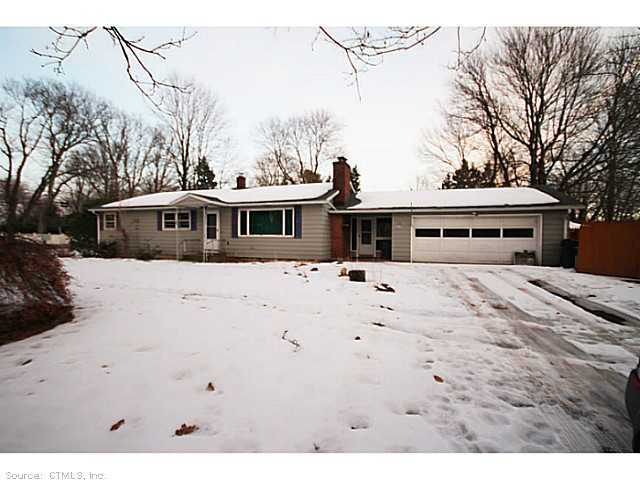 130 Summit Rd, Prospect, CT 06712