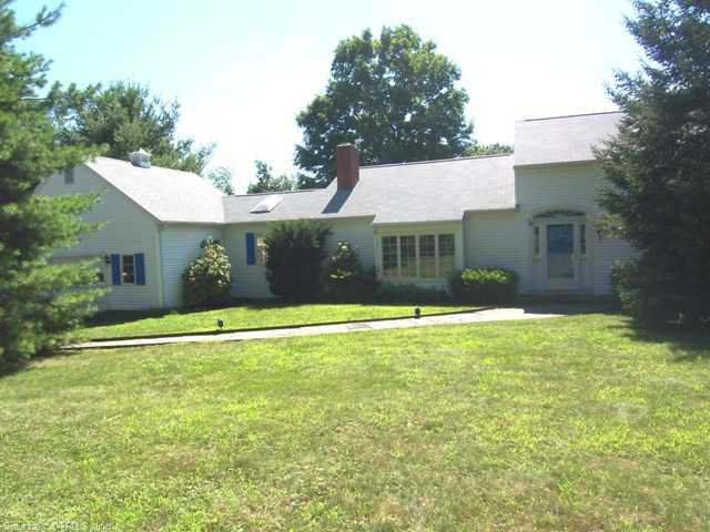 Rental Homes for Rent, ListingId:22496391, location: 377 THREE MILE ROAD Middlebury 06762