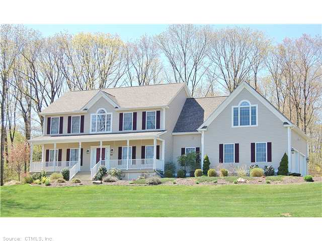 Real Estate for Sale, ListingId: 22766336, Wolcott, CT  06716