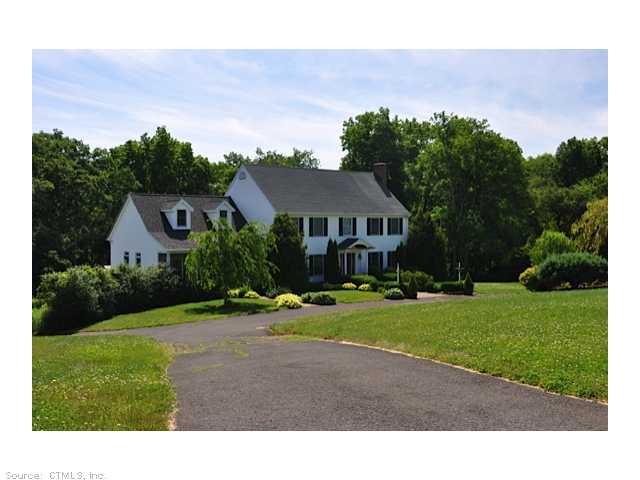 Real Estate for Sale, ListingId: 23240616, Bethlehem,CT06751