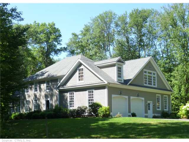 Real Estate for Sale, ListingId: 23700514, Middlebury, CT  06762