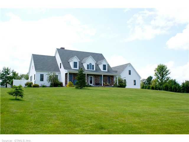 Real Estate for Sale, ListingId: 23827634, Bethlehem, CT  06751
