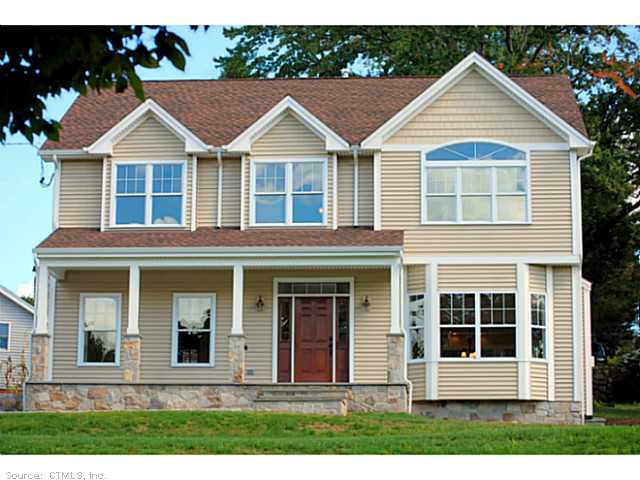 Real Estate for Sale, ListingId: 23988357, Brookfield, CT  06804