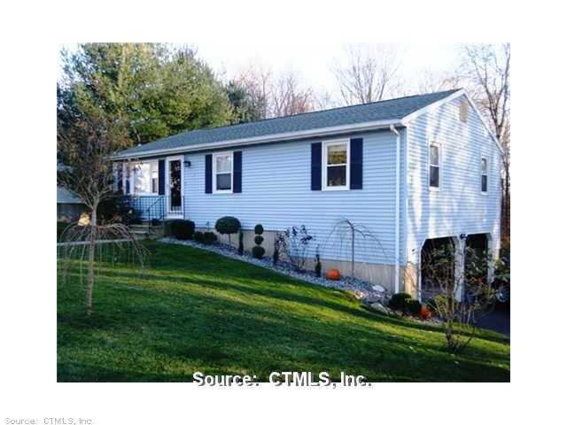 Rental Homes for Rent, ListingId:24093223, location: 68 LAKE RD Watertown 06795