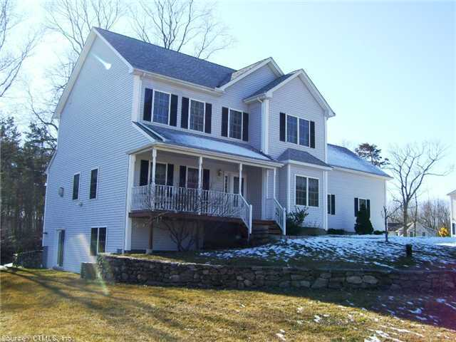 Real Estate for Sale, ListingId: 24654975, Wolcott, CT  06716