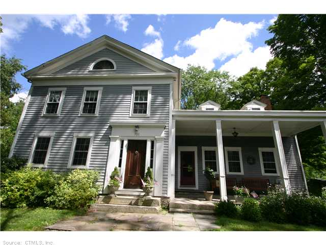 Real Estate for Sale, ListingId: 24842223, Middlebury, CT  06762