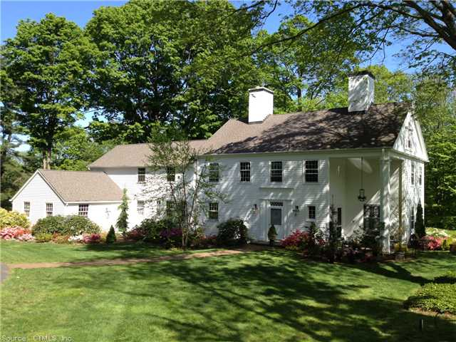 Real Estate for Sale, ListingId: 25200570, Middlebury, CT  06762