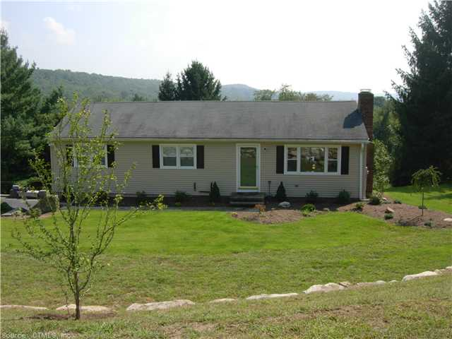 Real Estate for Sale, ListingId: 25207397, Southbury, CT  06488