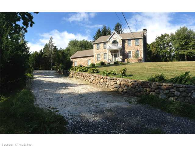 Real Estate for Sale, ListingId: 25207284, Bethlehem, CT  06751