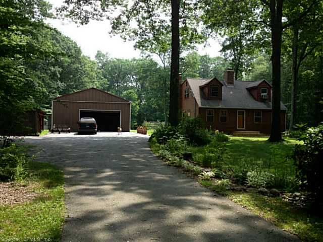 Real Estate for Sale, ListingId: 25240557, Bethlehem, CT  06751