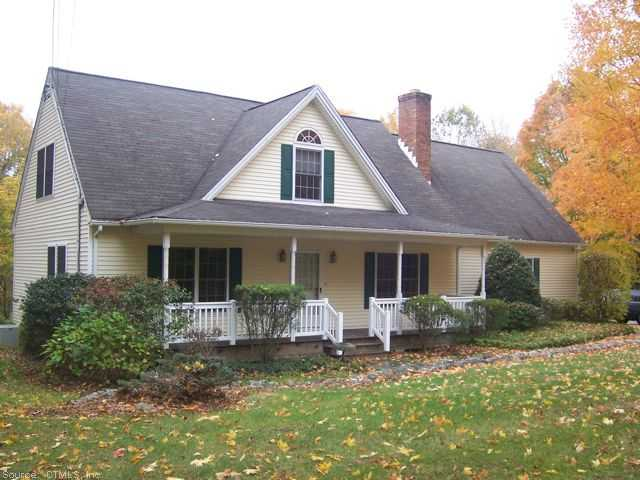 Rental Homes for Rent, ListingId:25530228, location: 46 TRANSYLVANIA RD Woodbury 06798