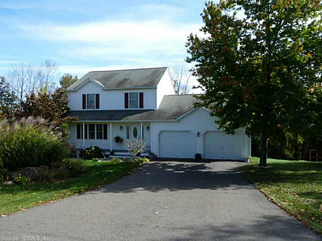 Real Estate for Sale, ListingId: 25560266, Thomaston, CT  06787