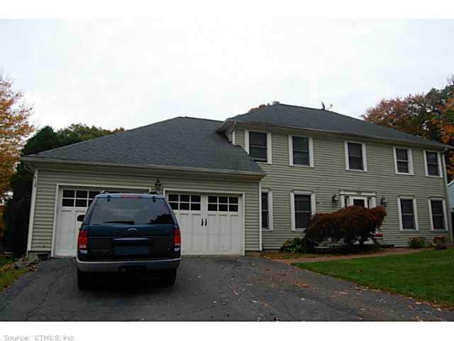 Real Estate for Sale, ListingId: 25654590, Waterbury, CT  06708