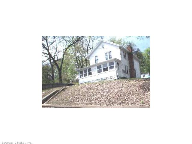 Rental Homes for Rent, ListingId:25654589, location: 50 HIGHLAND AVE Waterbury 06708