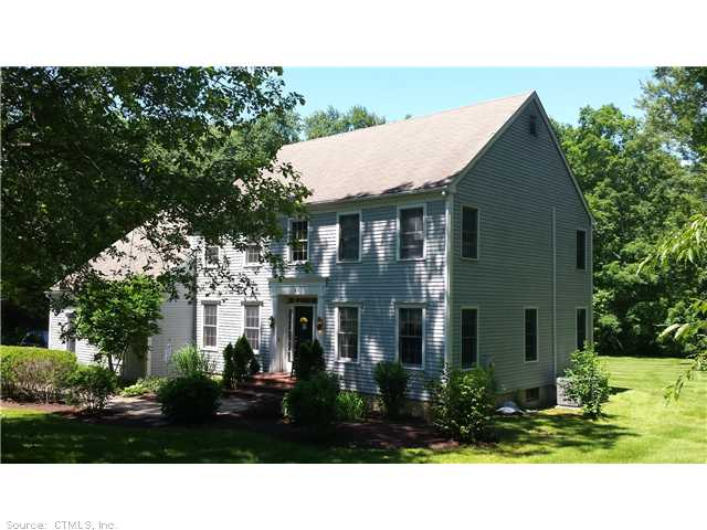 Real Estate for Sale, ListingId: 25681181, Southbury, CT  06488