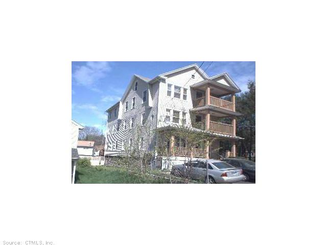 Rental Homes for Rent, ListingId:25741095, location: 137 TUDOR ST Waterbury 06704