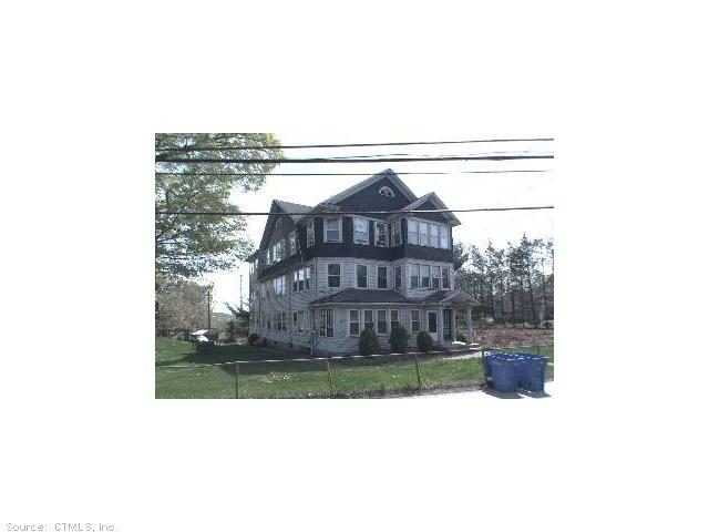 Rental Homes for Rent, ListingId:25768935, location: 195 HIGHLAND AVE Waterbury 06708