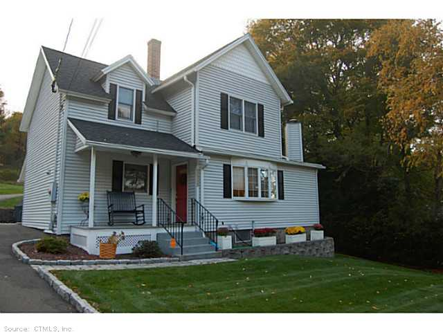 Real Estate for Sale, ListingId: 25768958, Waterbury, CT  06706