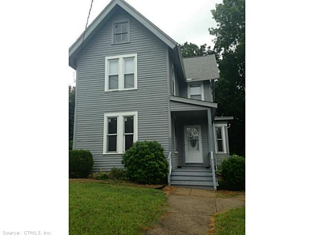 Rental Homes for Rent, ListingId:25919433, location: 35 GROVE ST Naugatuck 06770