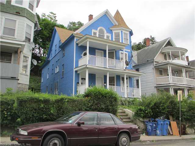 Rental Homes for Rent, ListingId:25970075, location: 312 WILLOW ST Waterbury 06710