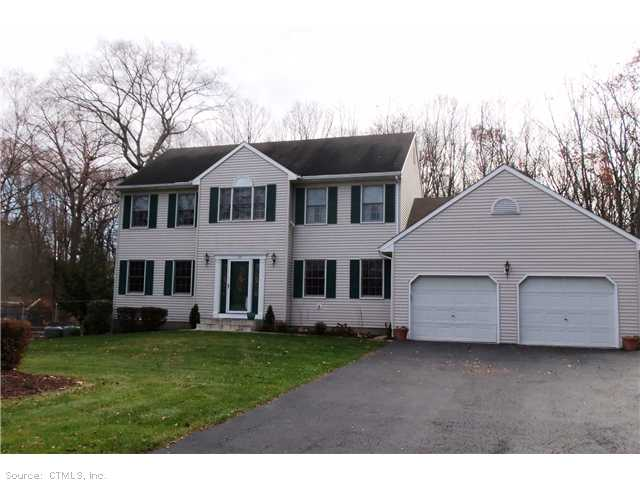 Rental Homes for Rent, ListingId:26090515, location: 119 CURTIS RD Middlebury 06762