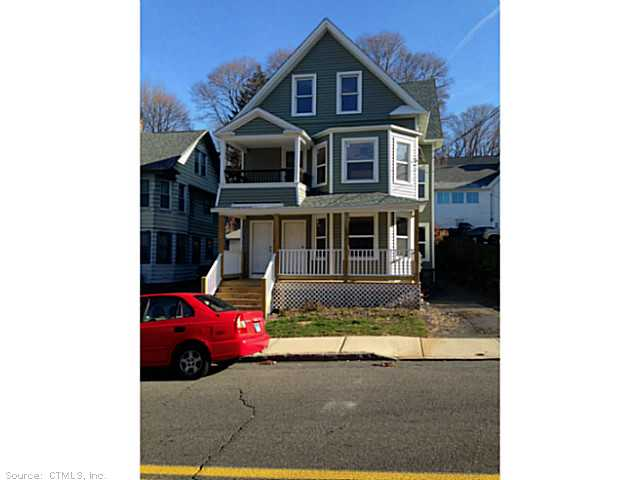 Rental Homes for Rent, ListingId:26133284, location: 65 CARROLL ST Naugatuck 06770