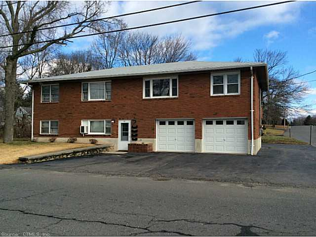 Rental Homes for Rent, ListingId:26178679, location: 25 NORRIS ST Waterbury 06705