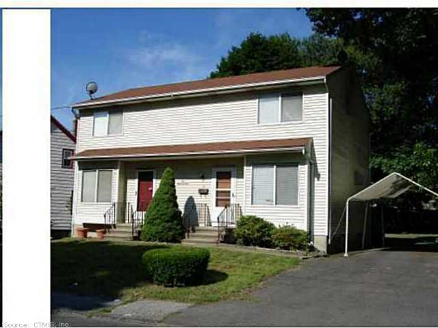 Real Estate for Sale, ListingId: 26390783, Waterbury, CT  06705