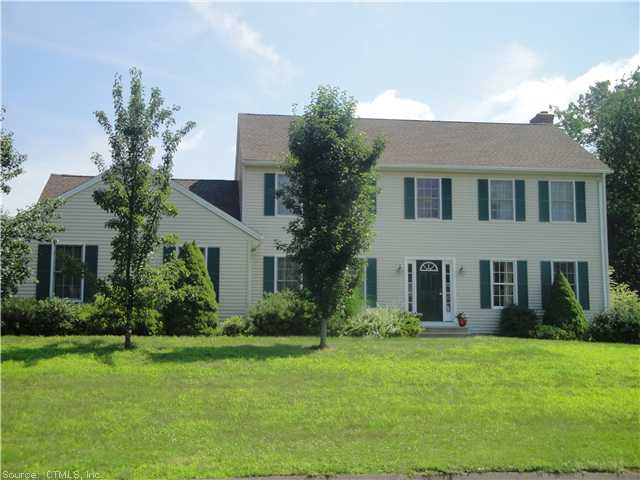 Real Estate for Sale, ListingId: 26552423, Watertown, CT  06795