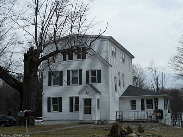 Rental Homes for Rent, ListingId:26552304, location: 82 SPINDLE HILL RD 2ND FL Wolcott 06716