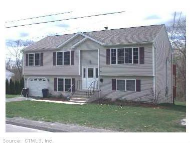 Real Estate for Sale, ListingId: 26673407, Waterbury,CT06706