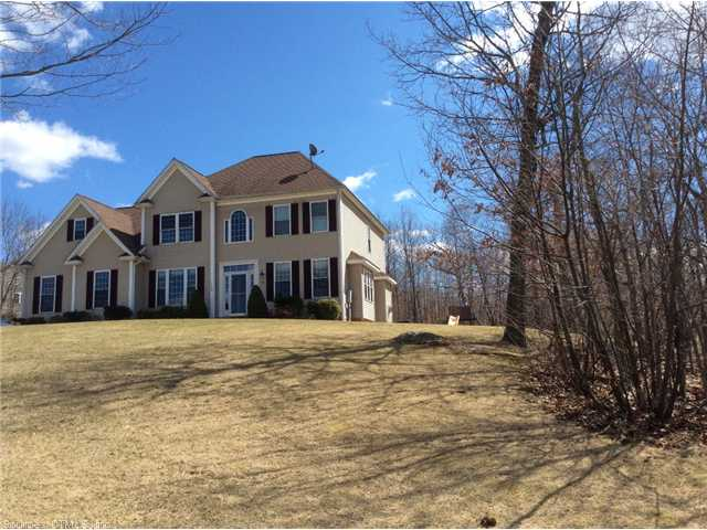 Real Estate for Sale, ListingId: 26708024, Wolcott, CT  06716