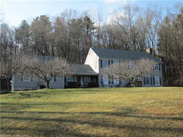 Real Estate for Sale, ListingId: 29925598, Bethlehem,CT06751