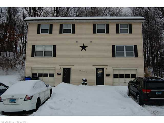 Rental Homes for Rent, ListingId:26888287, location: 102-B CHARLES ST Watertown 06795