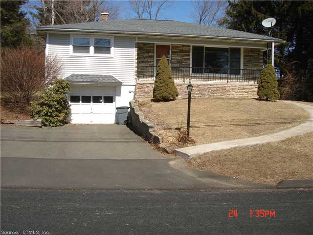 Rental Homes for Rent, ListingId:26978858, location: 38 MCCORMACK DR Wolcott 06716