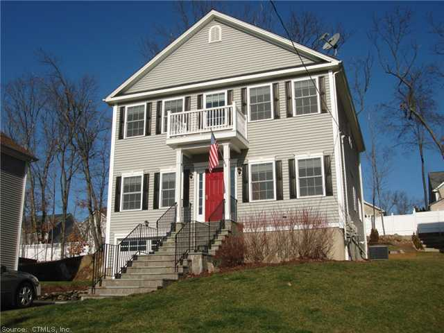 Real Estate for Sale, ListingId: 27032593, Waterbury, CT  06708
