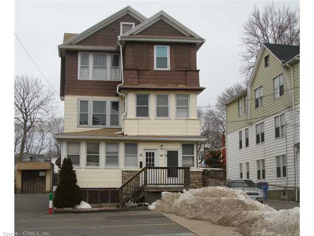 Rental Homes for Rent, ListingId:27038402, location: 63 WOODTICK RD Waterbury 06705
