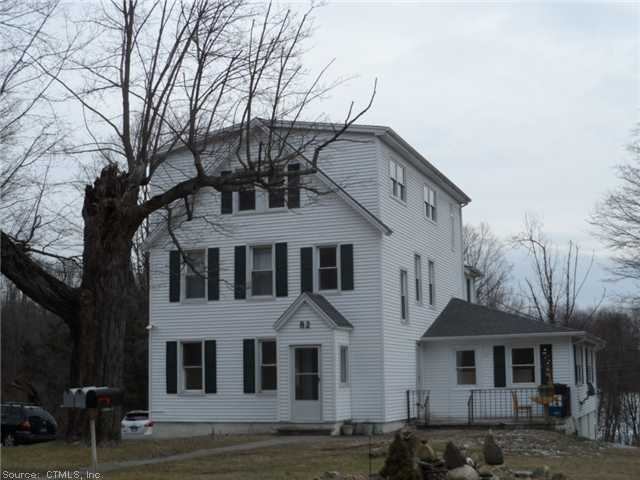 Rental Homes for Rent, ListingId:27136534, location: 82 SPINDLE HILL RD 1ST FL Wolcott 06716