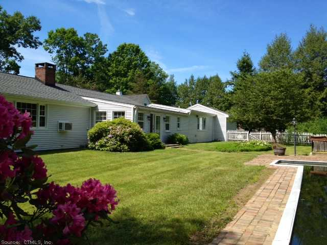 Rental Homes for Rent, ListingId:27253953, location: 41 SCUPPO Woodbury 06798
