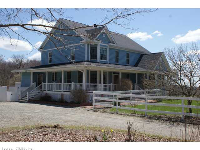 Real Estate for Sale, ListingId: 27321894, Bethlehem, CT  06751