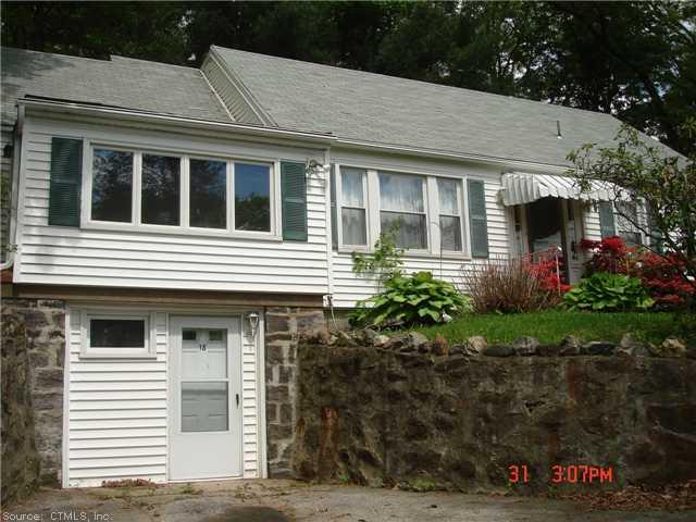 Real Estate for Sale, ListingId: 27355085, Waterbury,CT06706