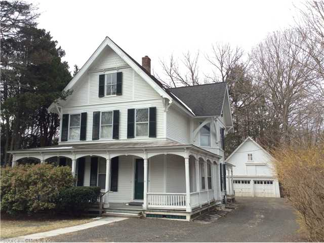 Rental Homes for Rent, ListingId:27506445, location: 31 WASHINGTON RD Woodbury 06798