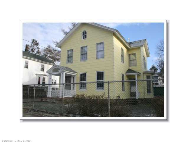 Rental Homes for Rent, ListingId:27577321, location: 26 WATERVILLE ST UNIT #1 Waterbury 06710