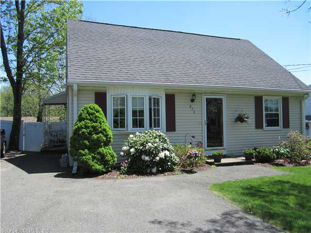 Real Estate for Sale, ListingId: 29925601, Plymouth, CT  06782
