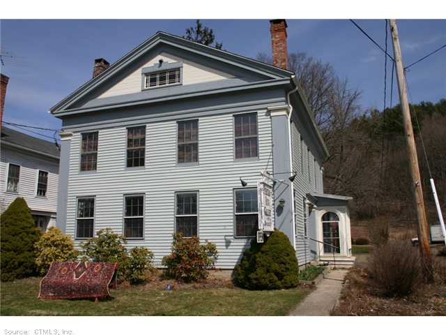 Rental Homes for Rent, ListingId:27726890, location: 319 MAIN ST SOUTH Woodbury 06798