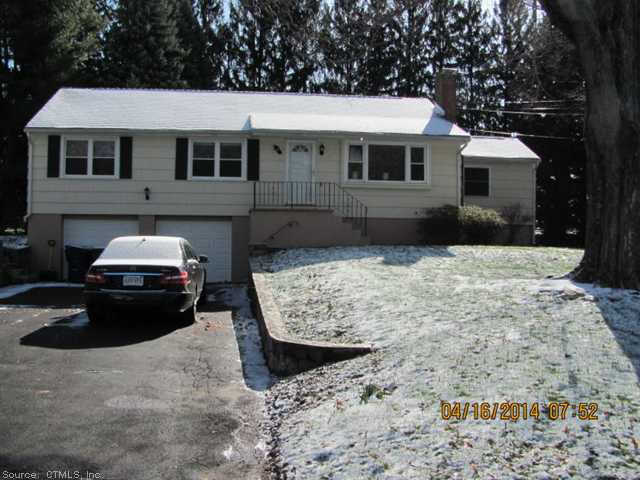 Rental Homes for Rent, ListingId:27732074, location: 33 ROBIN RD Farmington 06032